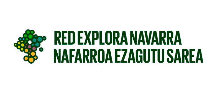 Red explora Navarra