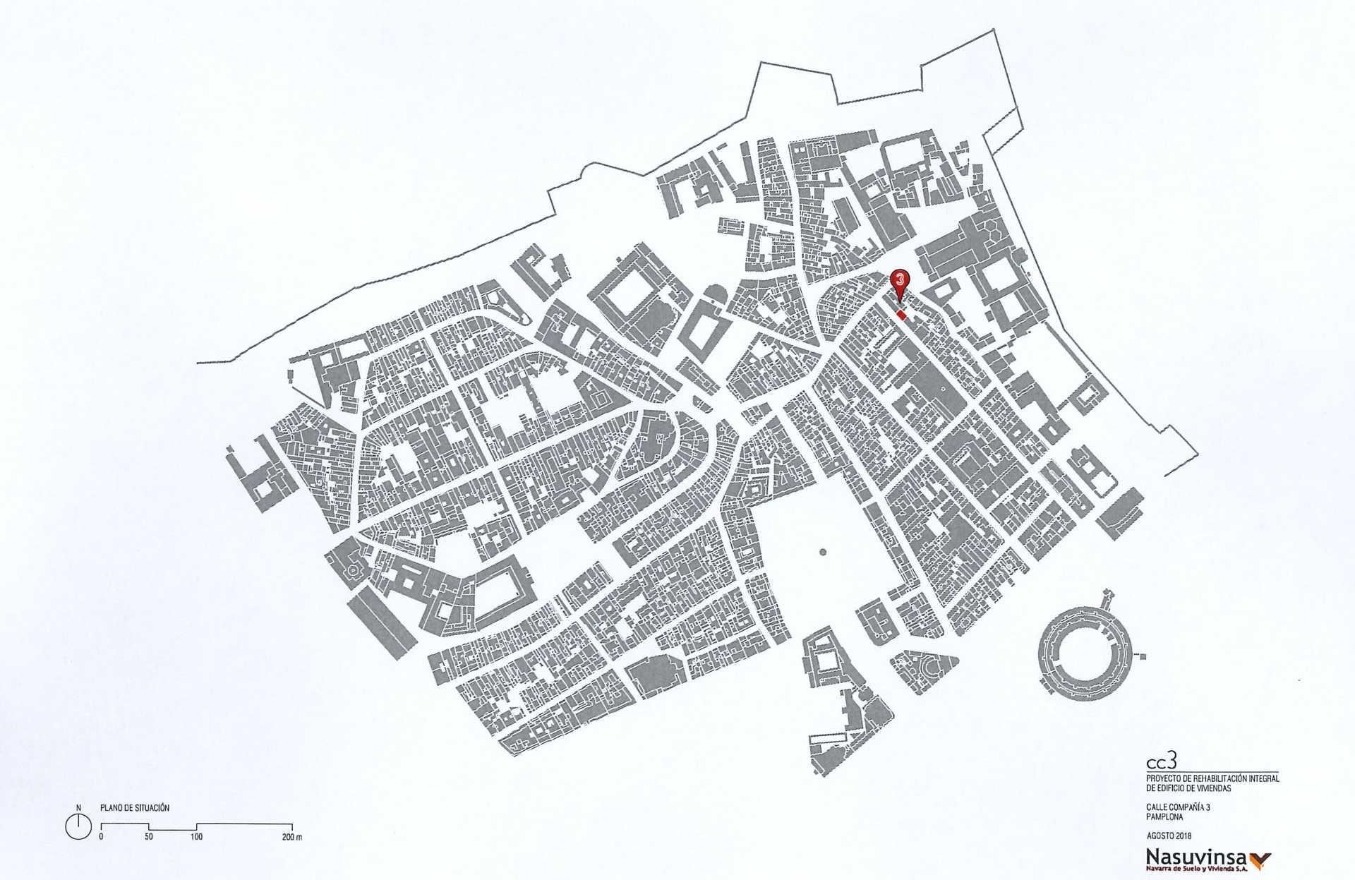 Calle Compañia